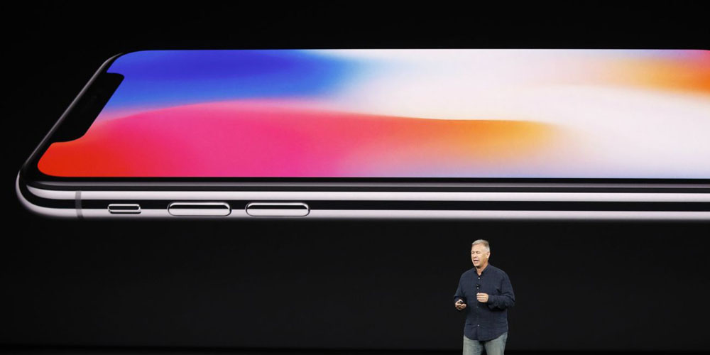 consumers are far more excited about new iphones than samsung s latest flagship survey shows