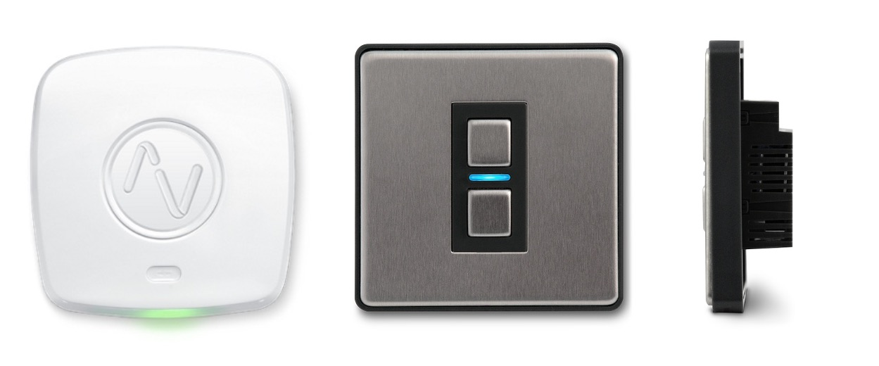 Smart Light Switch >> Review Lightwave Light Switch The Best Uk Homekit Solution For