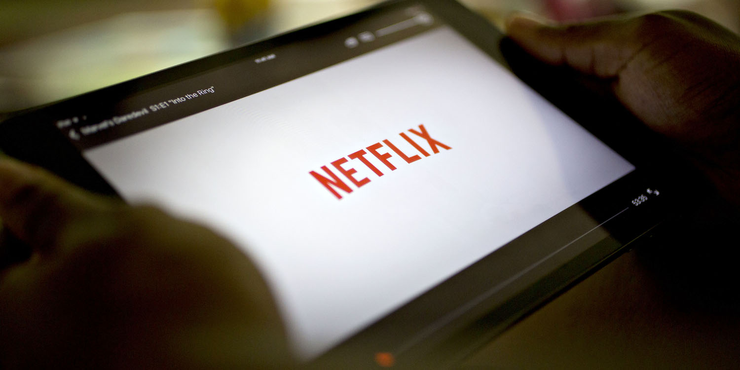 Netflix auto-download for offline watching hits Android