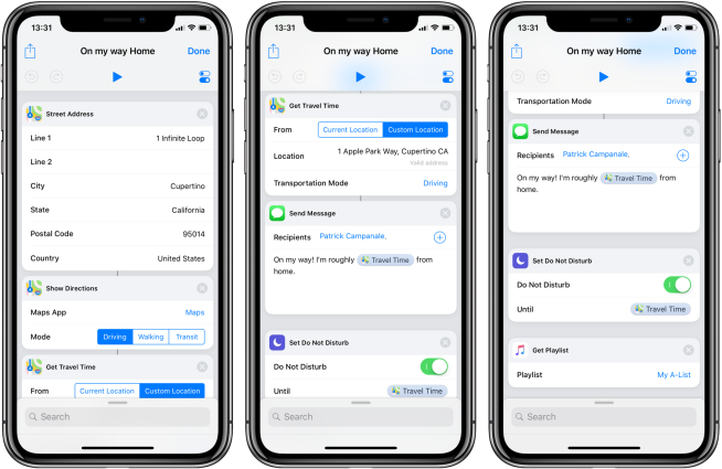 Hands-on: Shortcuts brings powerful automation tools, with