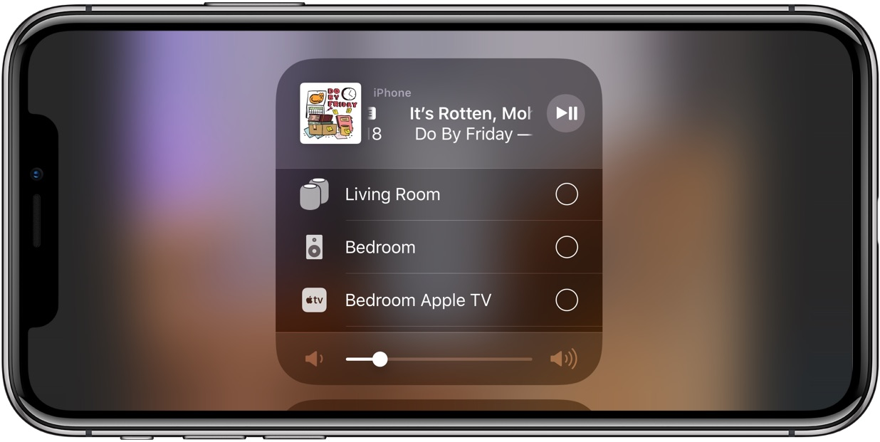 How to create a multi-room AirPlay 2 experience on iPhone and iPad