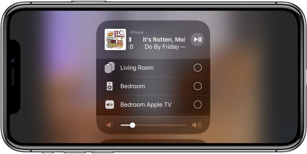 Airplay sonos apple tv