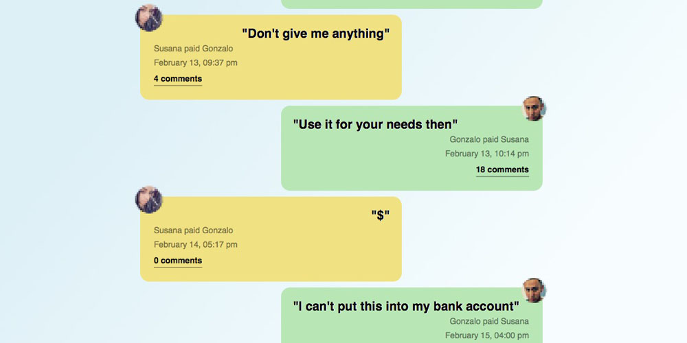 In response to privacy concerns, Venmo says default public transactions are a social feature