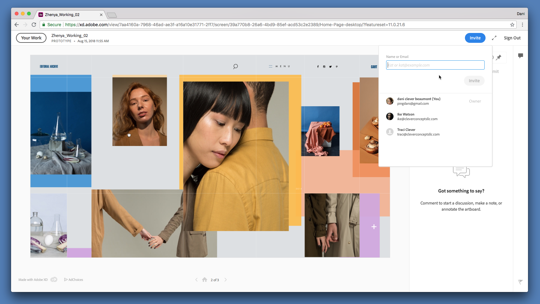 Adobe XD adds third-party plugin support, new integrations