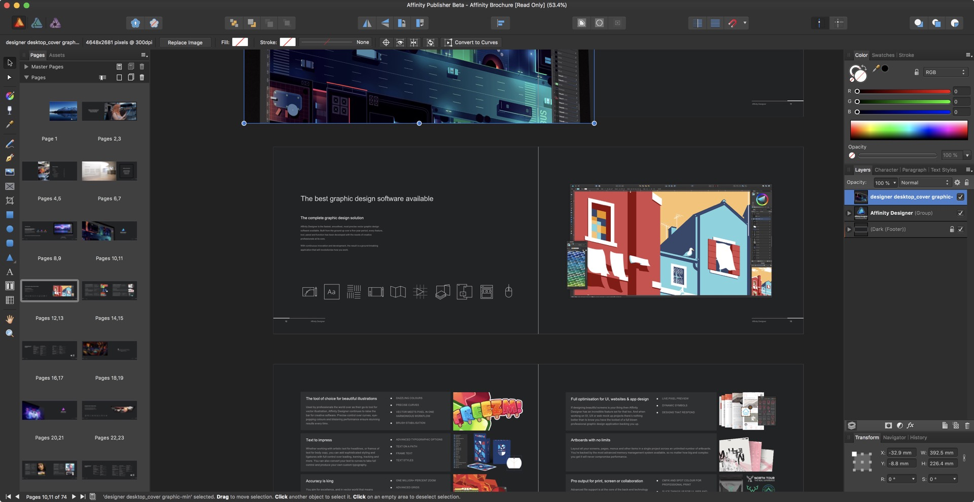 How to download affinity photo for free mac