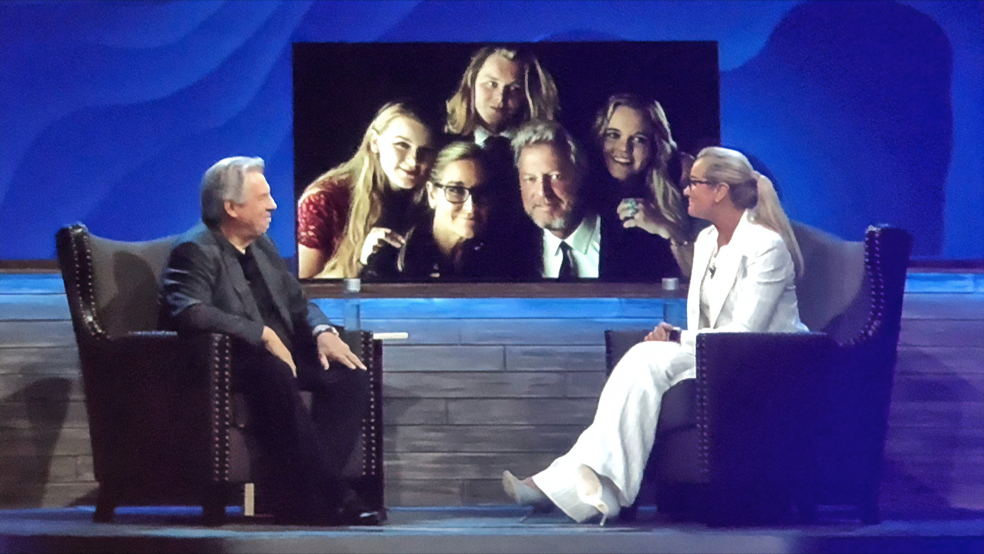 Angela Ahrendts discusses intuitive leadership, challenges of building timeless brands, more in Global Leadership Summit interview