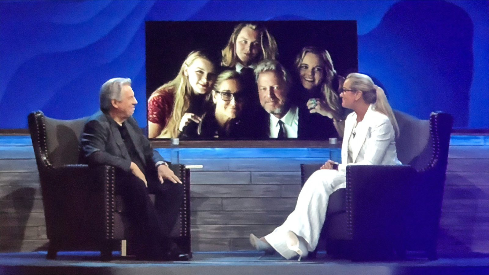photo image Angela Ahrendts discusses intuitive leadership, challenges of building timeless brands, more in Global Leadership Summit…