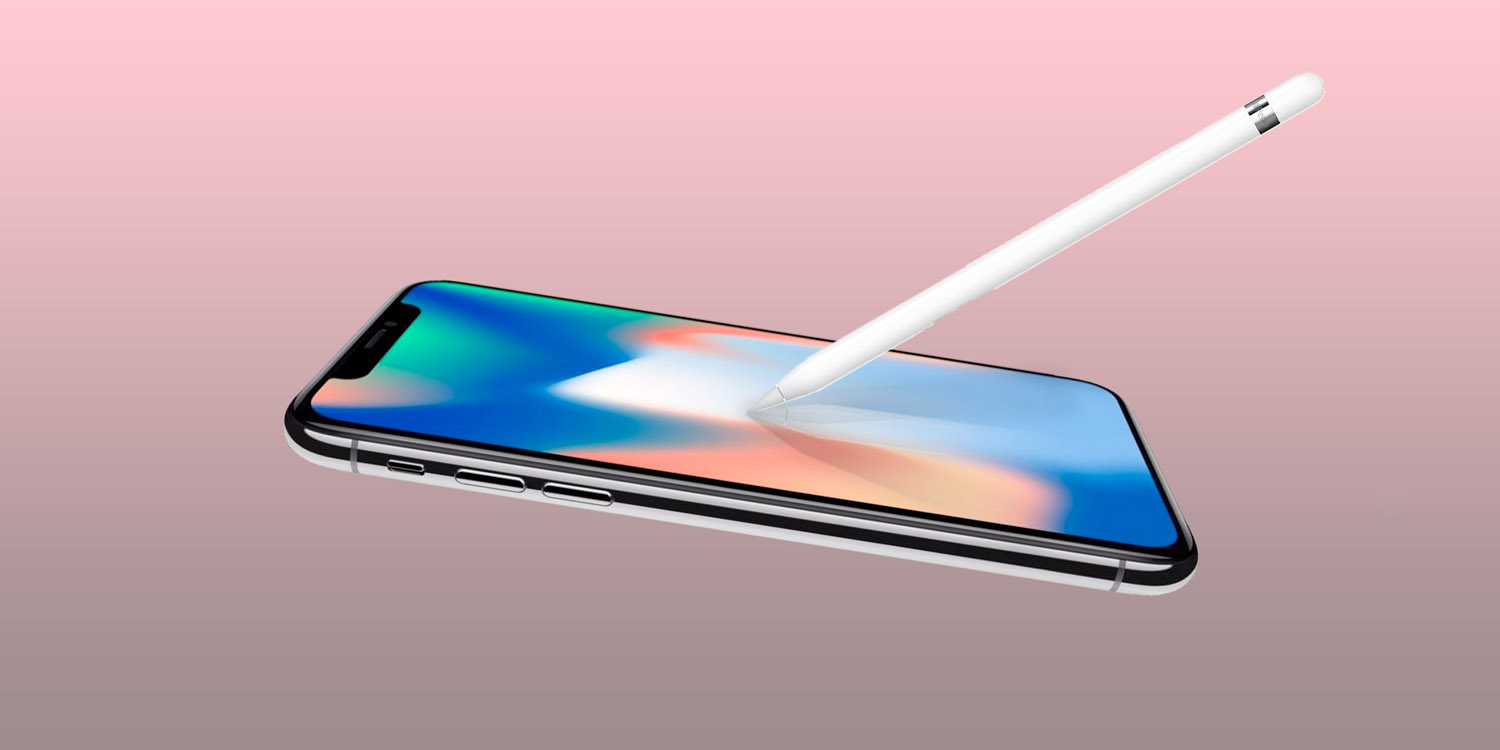 further report that this year s oled iphones will support the apple pencil