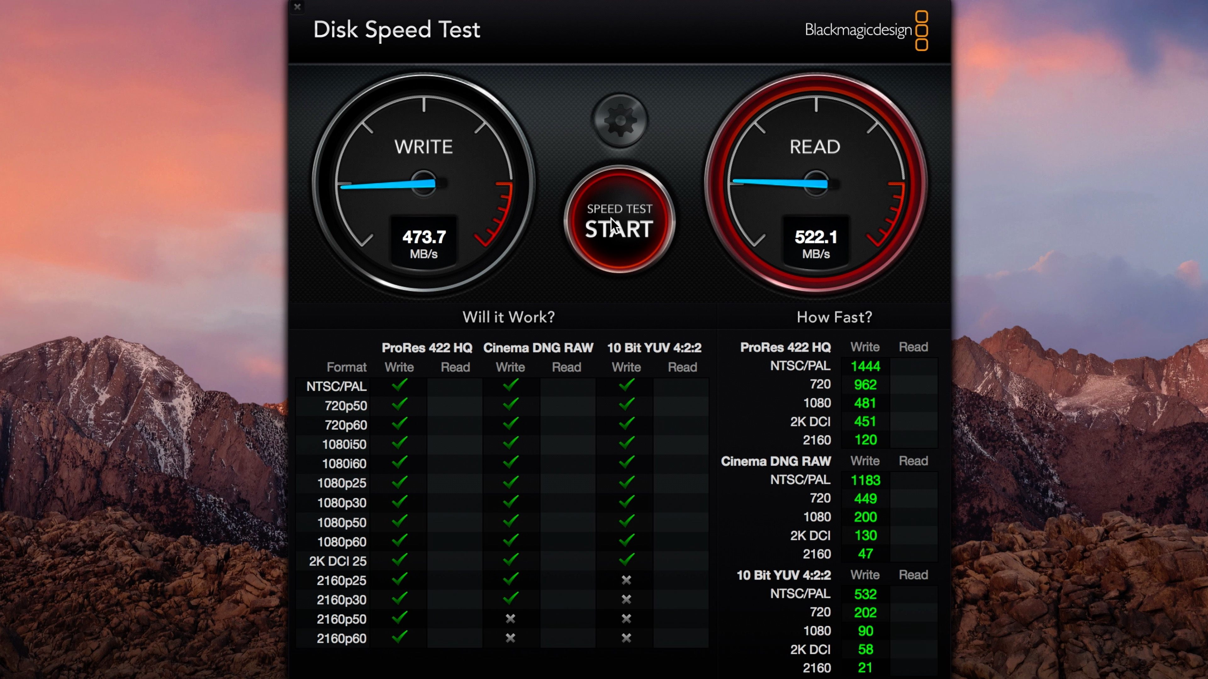 Review Sandisk Extreme Portable Ssd Fast Enough For 4k Workflows
