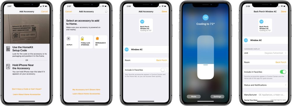 Homekit Weekly Four Ways To Control Cooling With Fans And