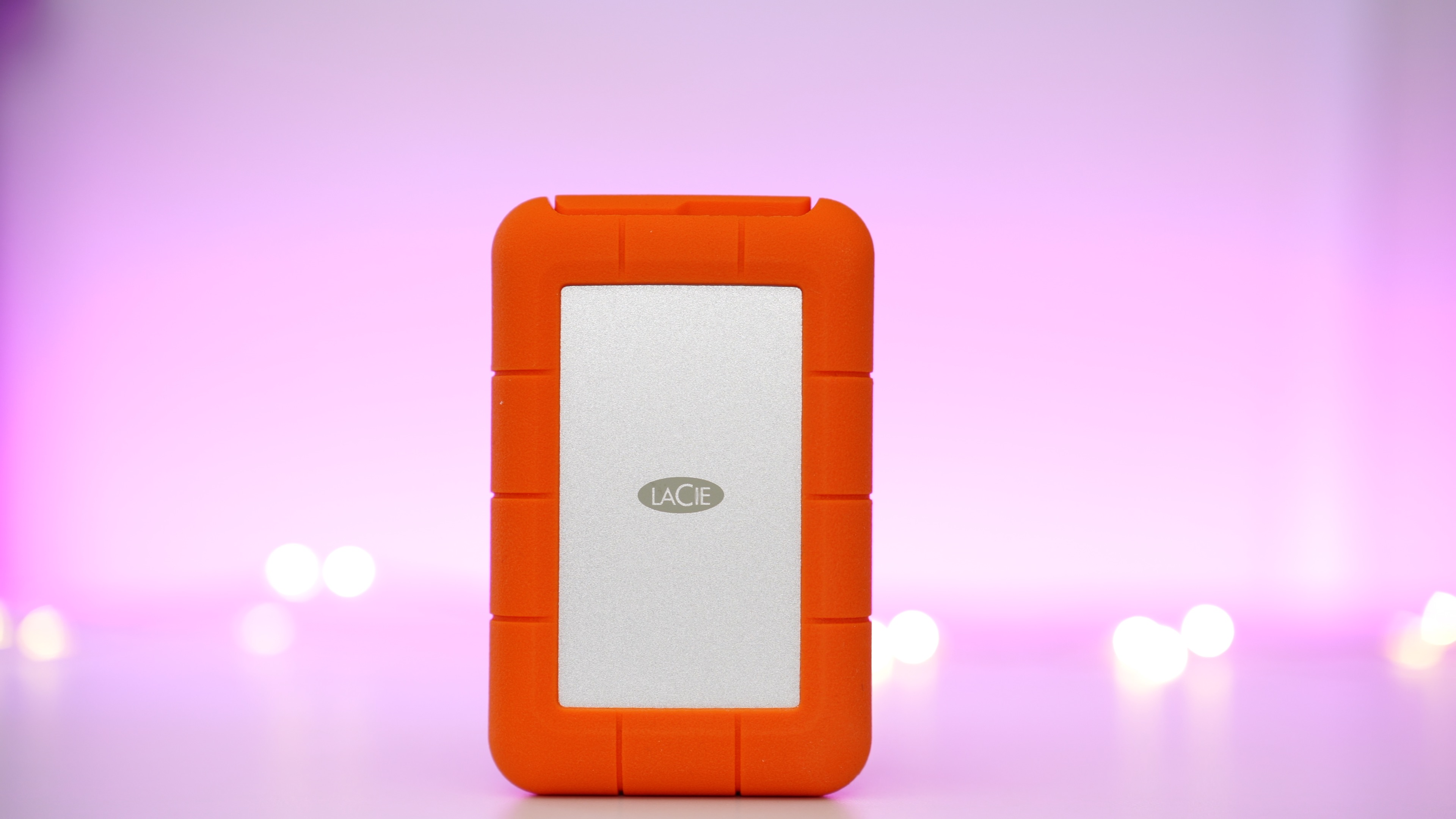 review lacie rugged raid pro primed for on the go sd card backups video