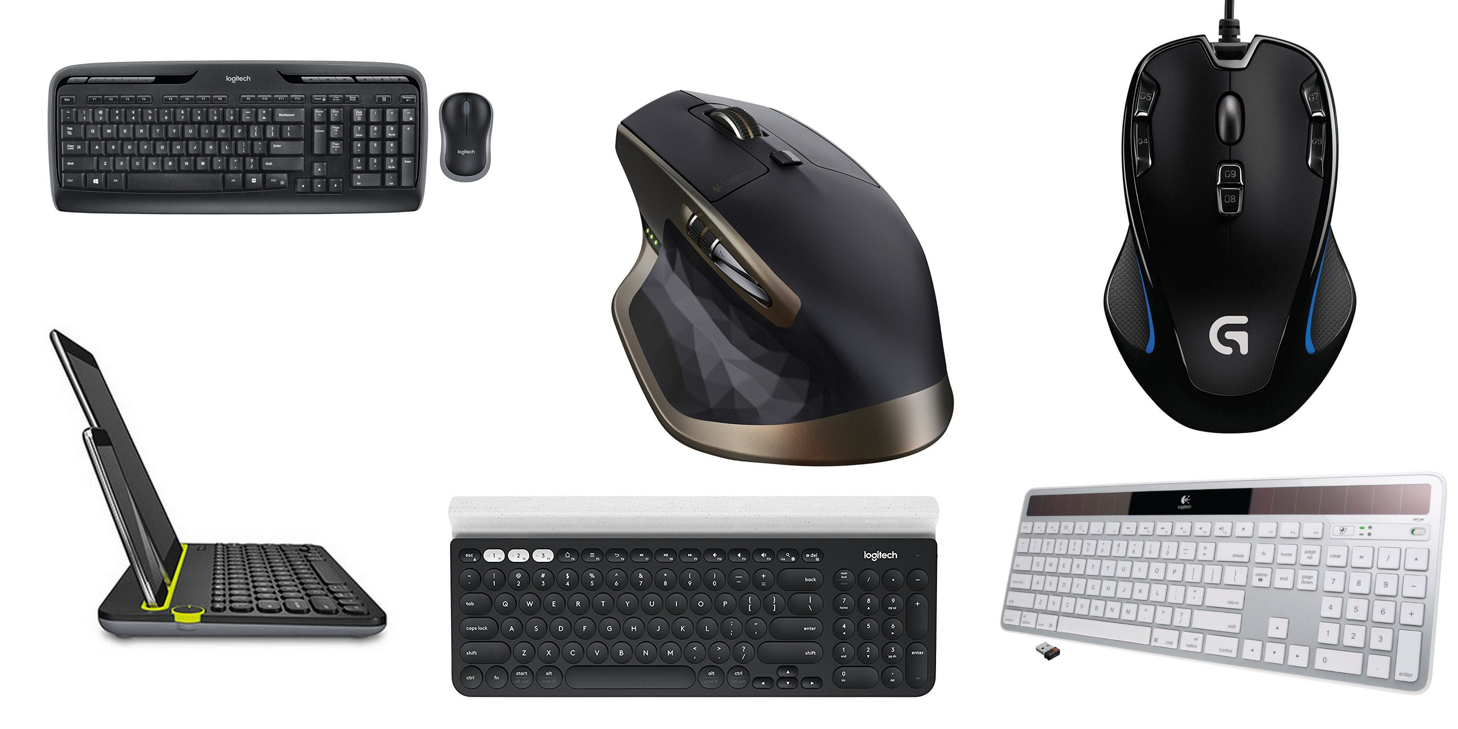 9to5Toys Lunch Break: Logitech Sale from $14, Satechi iPhone/Mac Accessories 15% off, MacBook Pro $1,050, more