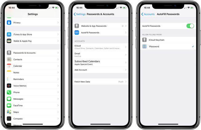iOS 12: How to use third-party Password AutoFill apps - 9to5Mac