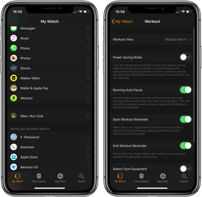 Apple Watch: How to enable power saving mode for the ...