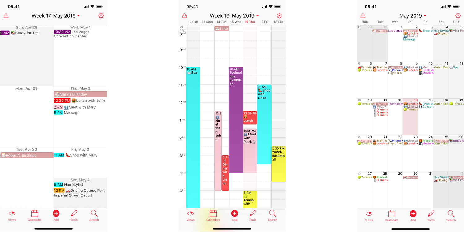 What S The Best Calendar App For Iphone 9to5mac