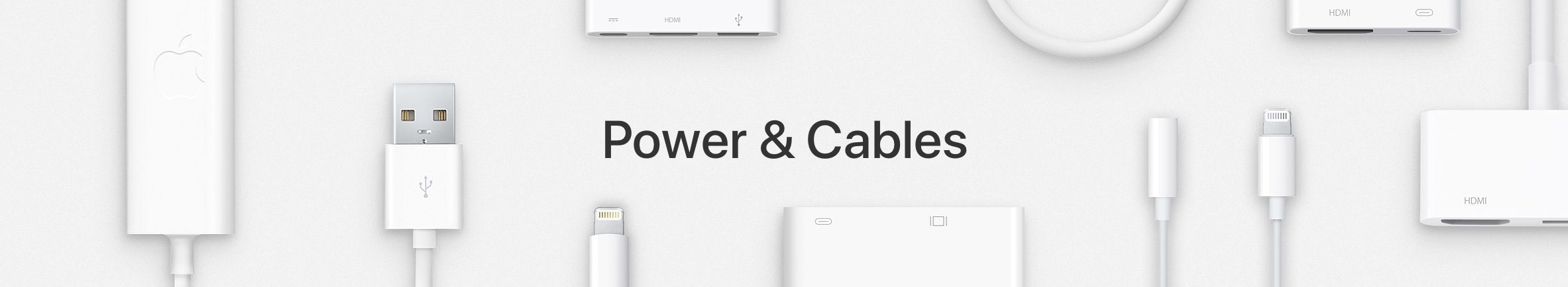 Fast charge iPhone iPad with MacBook charger?
