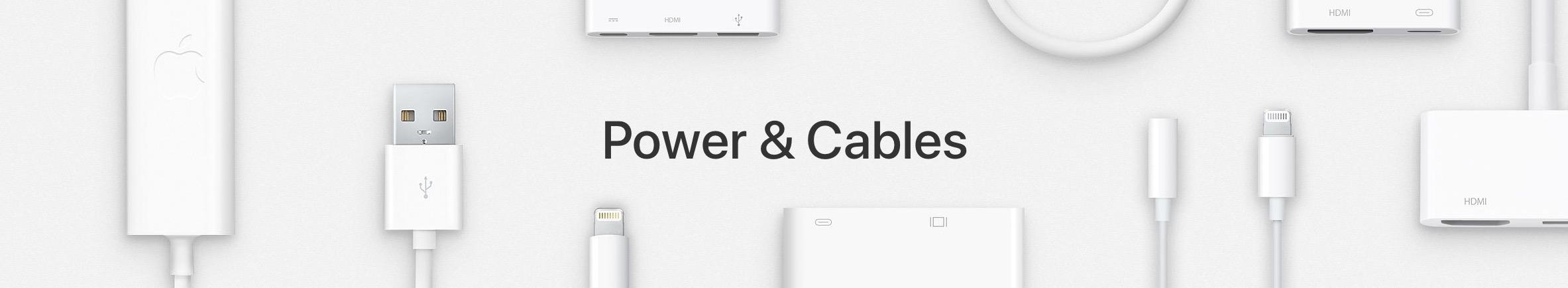 Sạc nhanh iPhone iPad bằng bộ sạc MacBook?