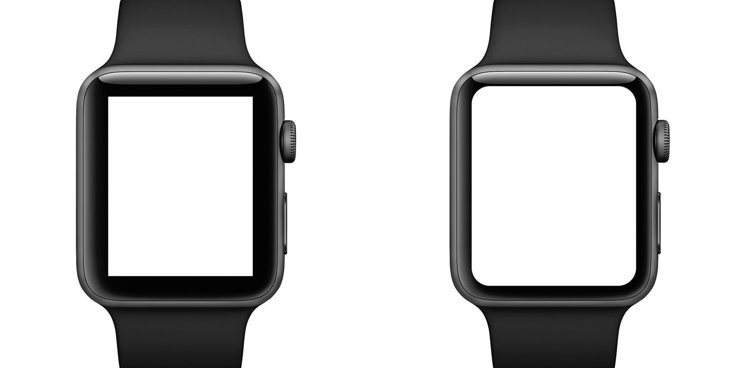 Apple Watch Diary: The Two Things that Might Sell Me on an Apple Watch Series 4