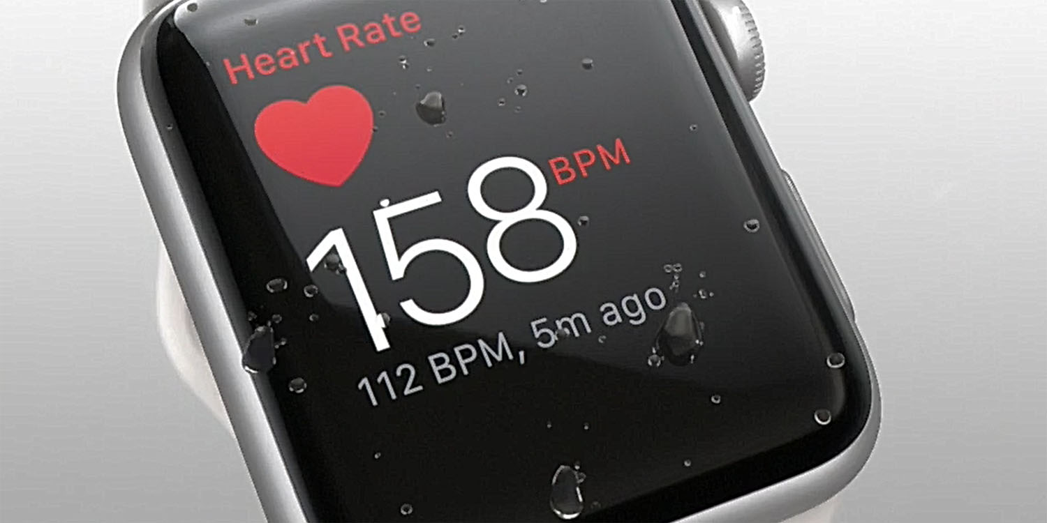 Apple Watch detected blood clots, says writer, and now helping him beat diabetes