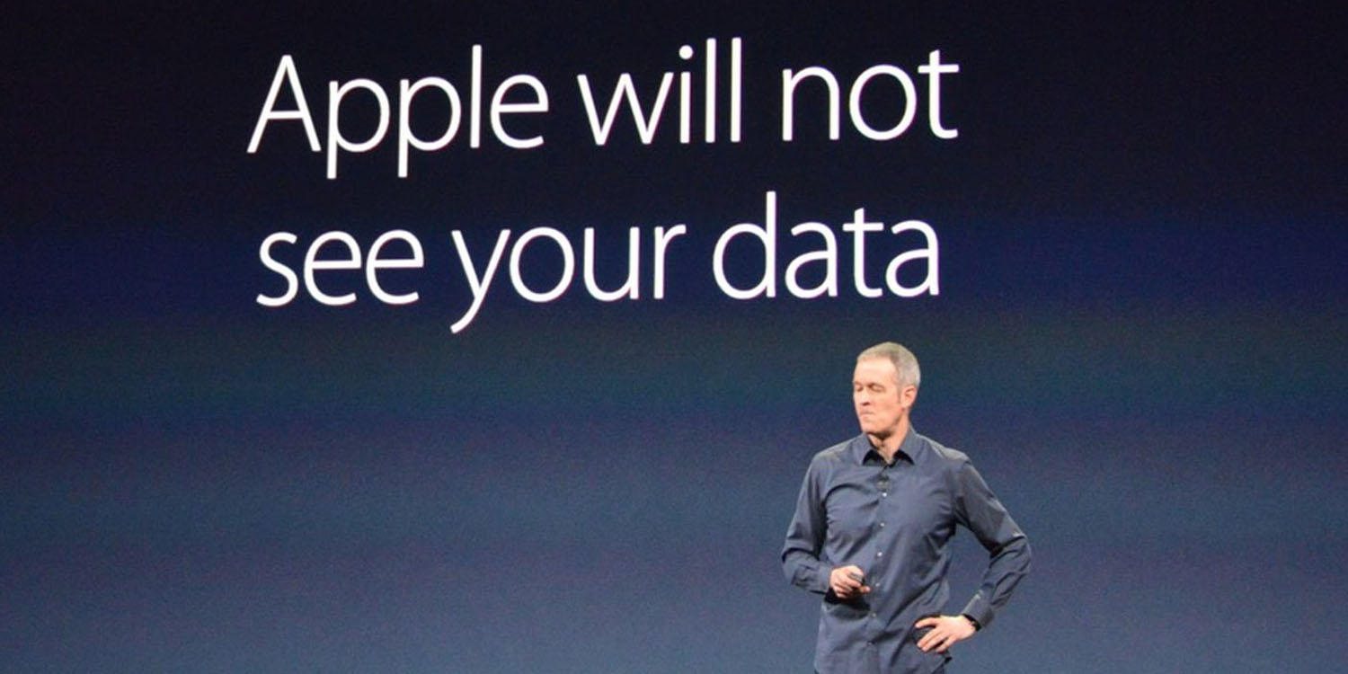 Comment: Facebook has, ironically, raised the privacy stakes for Apple