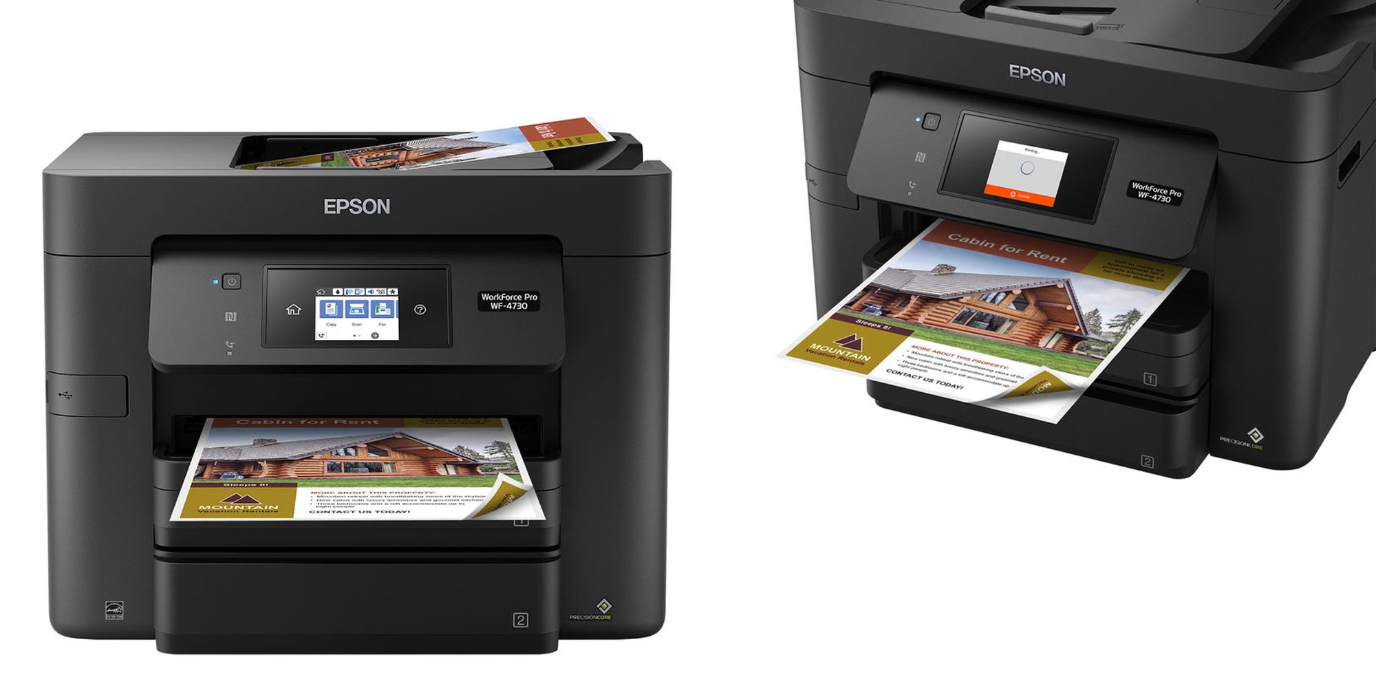 Siri Shortcuts and Google Assistant learn to print and scan documents with Epson printers