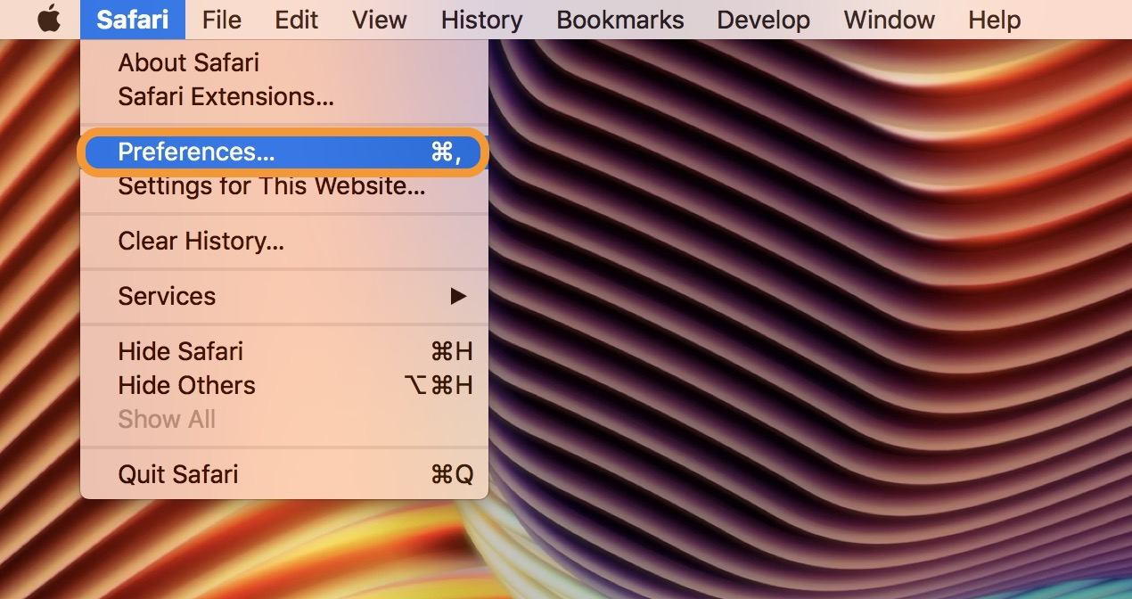 how to edit a saved pdf on mac