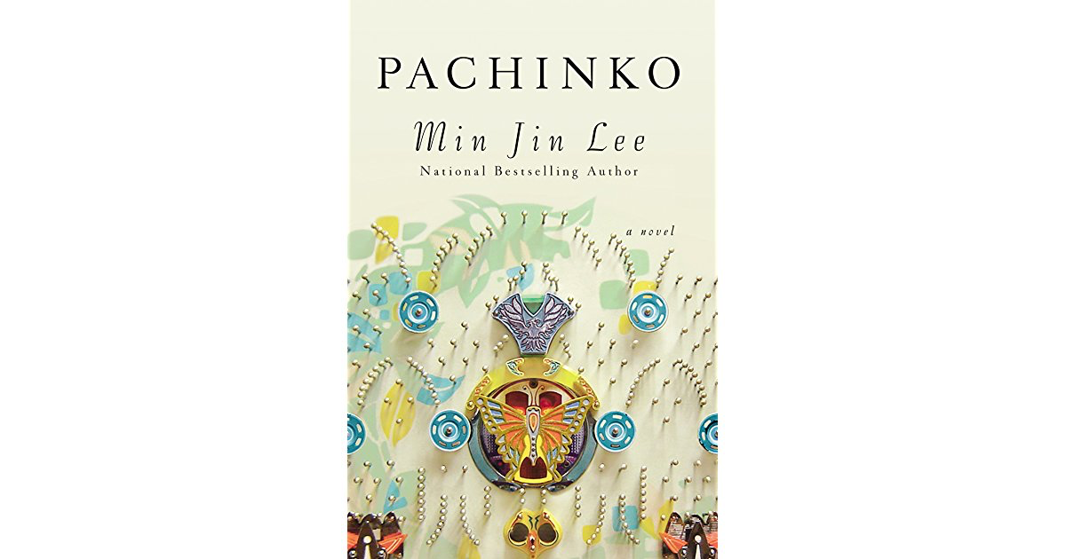 Apple to Develop TV Series Based on Min Jin Lee's 'Pachinko'