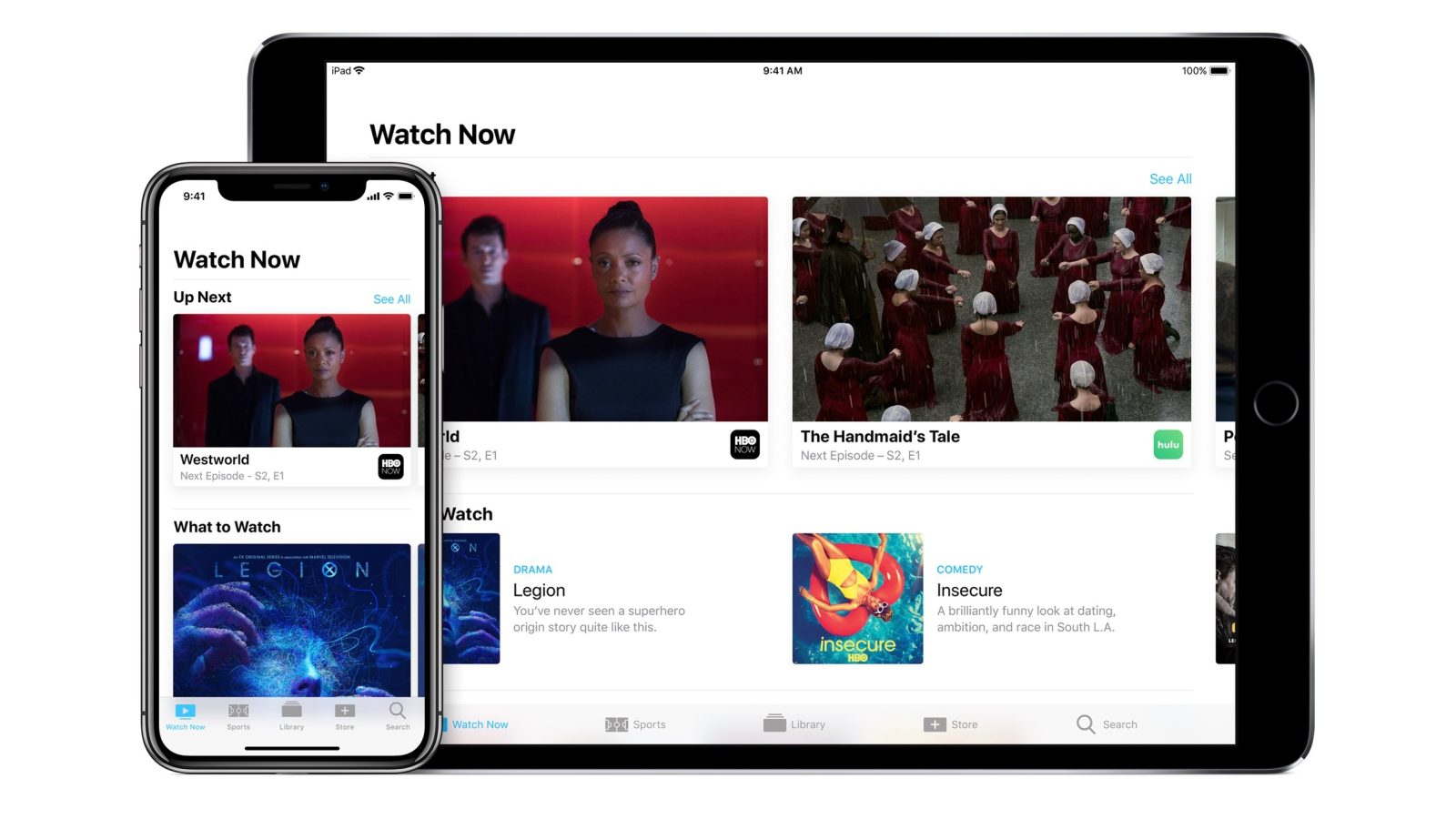 Apple's original content video service reportedly launching in April