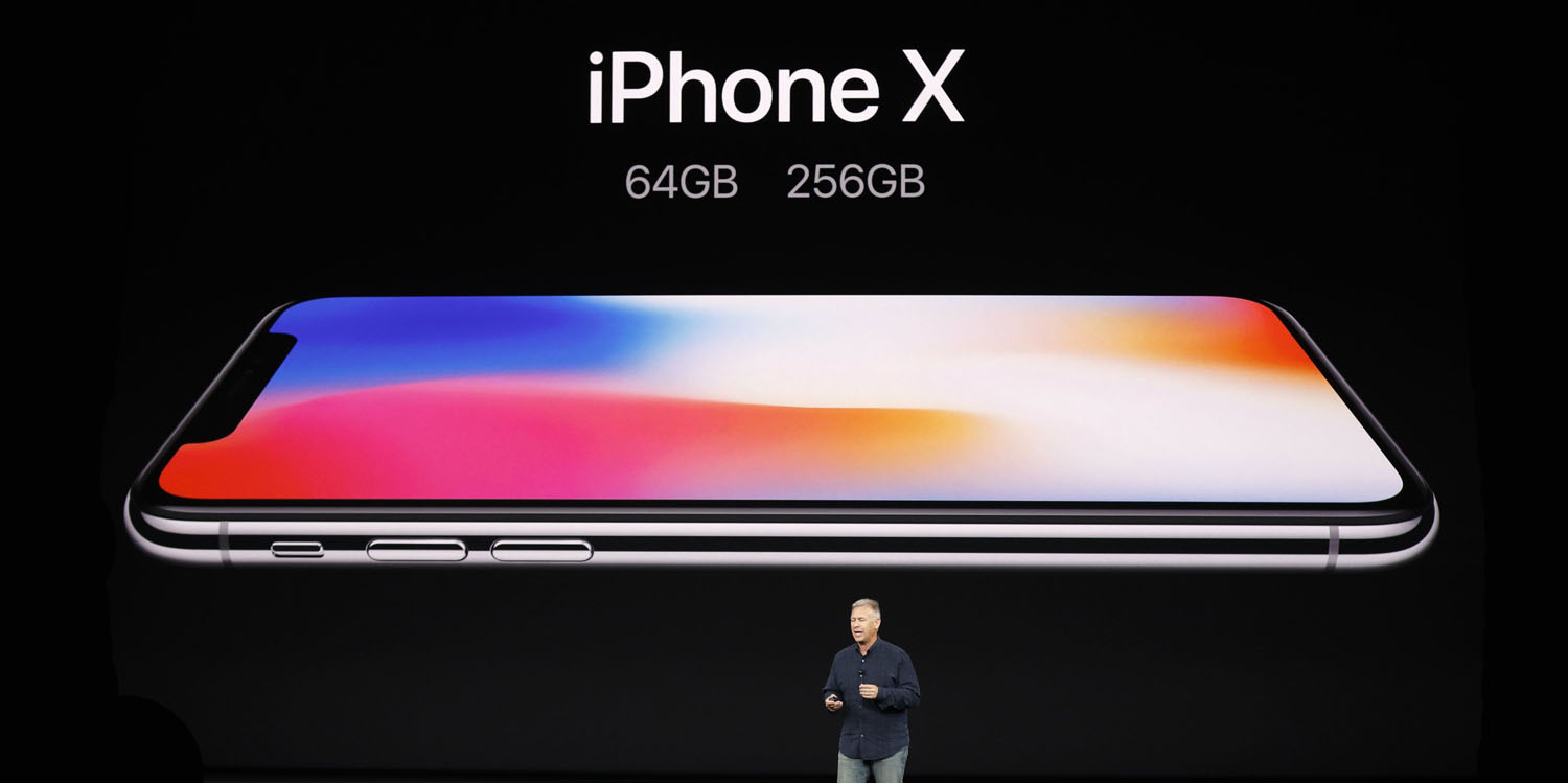 How much is an iphone x really worth
