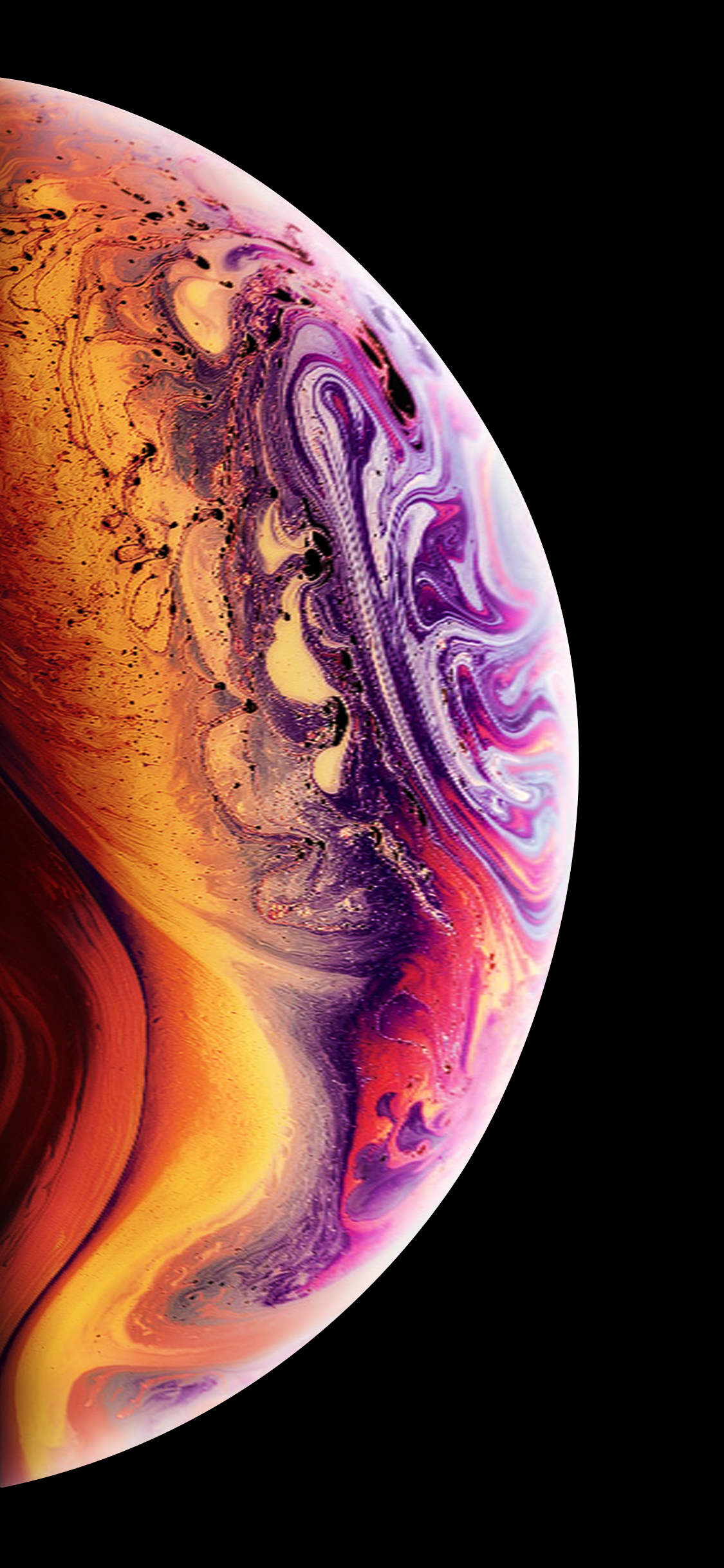 Grab The New Iphone Xs Wallpaper Right Here Cult Of Mac