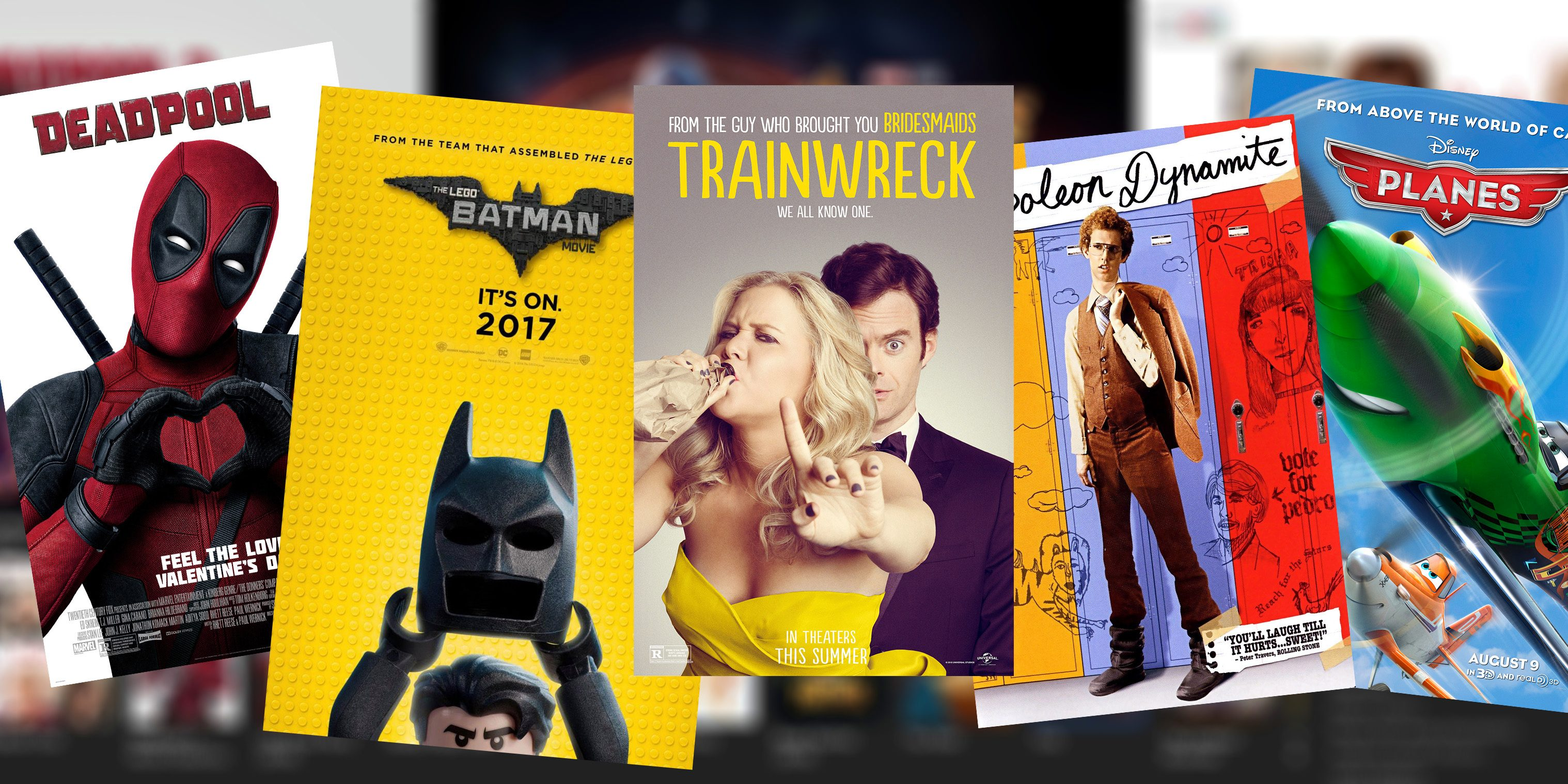 this week s best itunes movie deals from 4 2 film bundles starting at 10 more