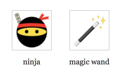 These are the new emoji candidates for 2019, including
