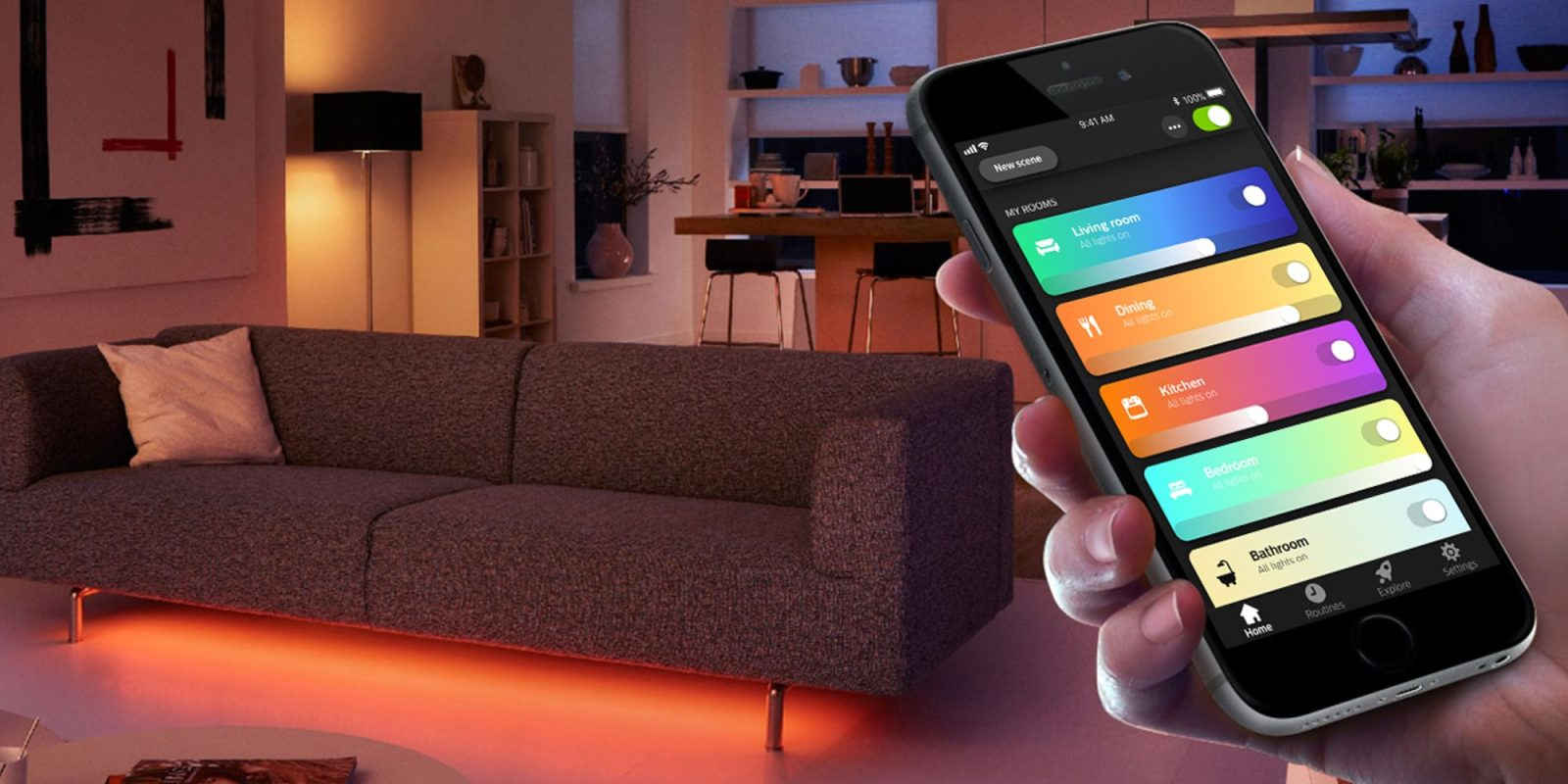 Philips Hue outage causing issues with creating new accounts