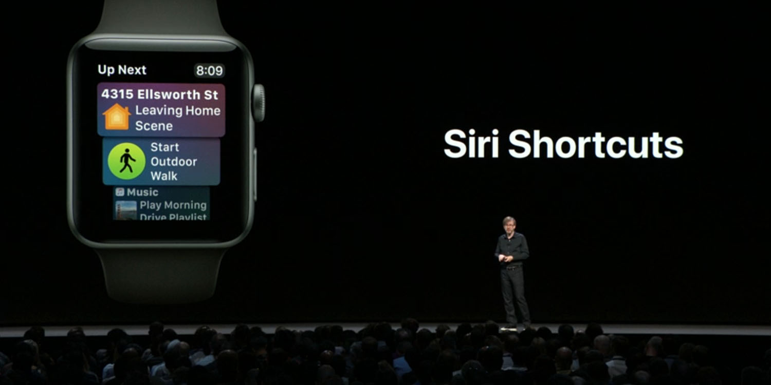 poll with siri shortcuts in ios 12 do you think you ll spend less time hands on with apps