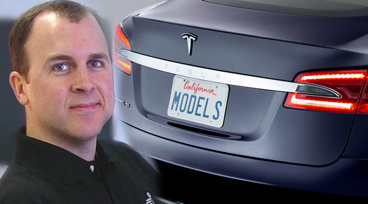After stint at Tesla, Doug Field returns to Apple to work on Project Titan w/ Bob Mansfield