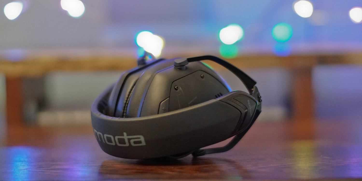 photo image Review: V-Moda Crossfire 2 Codex headphones, solid audio quality with infinite customization