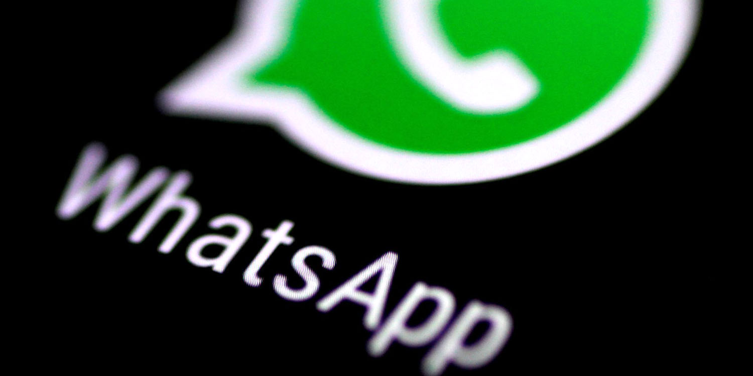 WhatsApp updated with ability to lock app behind Face ID or