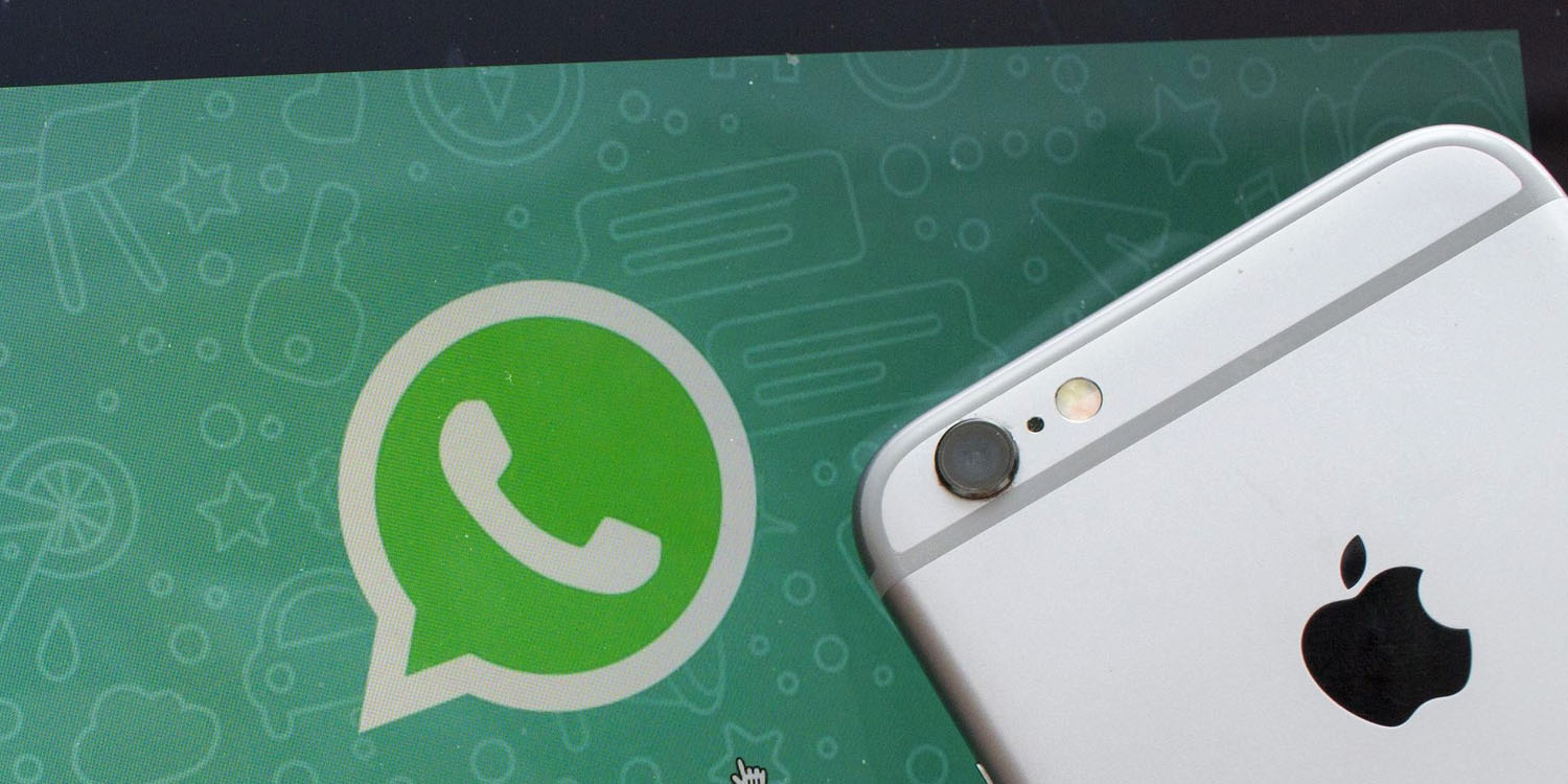 photo image WhatsApp messages and senders can be altered after you received them, say researchers