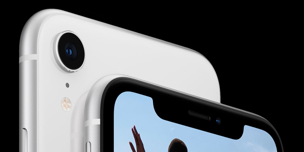 apple reportedly ramping up iphone xr orders as it now forecasts higher sales