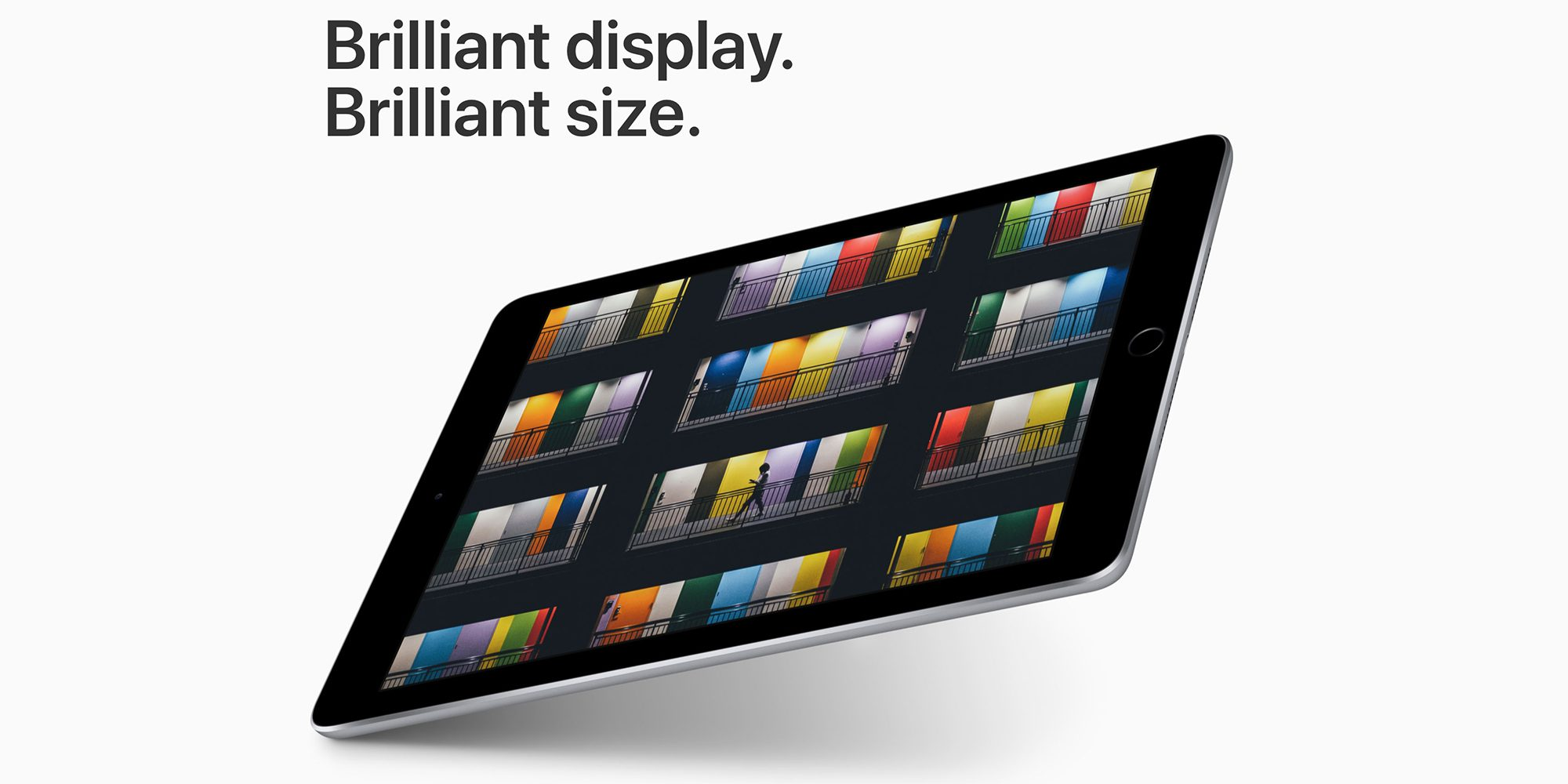 photo of 9.7-inch iPad is $101 off, plus Nike+ Apple Watch Series 4 deals and mesh routers on sale image