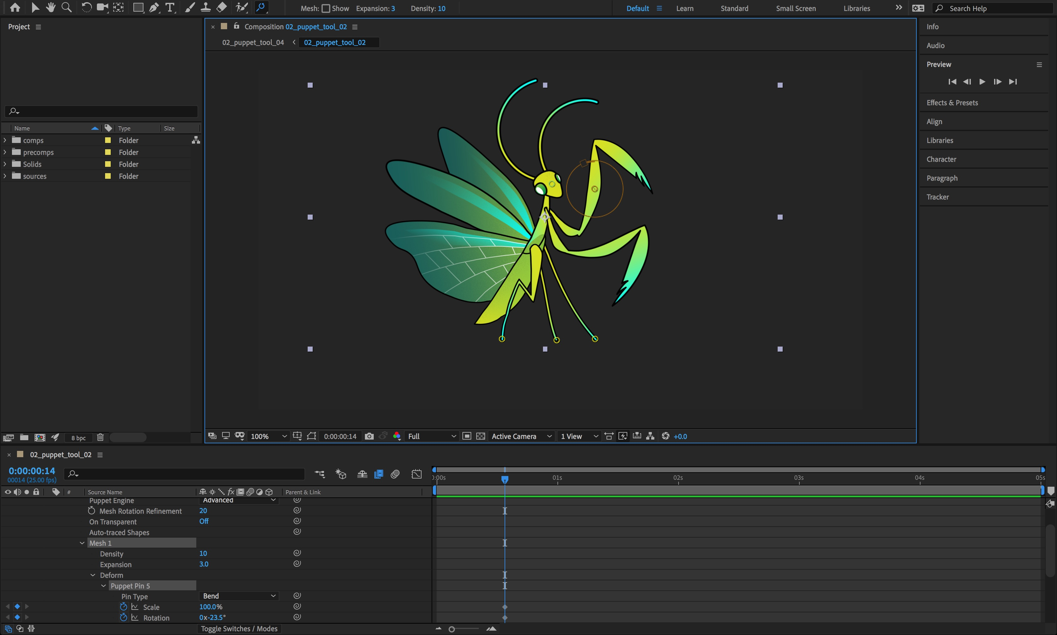 Adobe announces new animation, color, audio cleanup tools