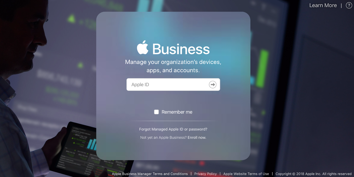 Apple expands Business Manager and School Manager features to new locations