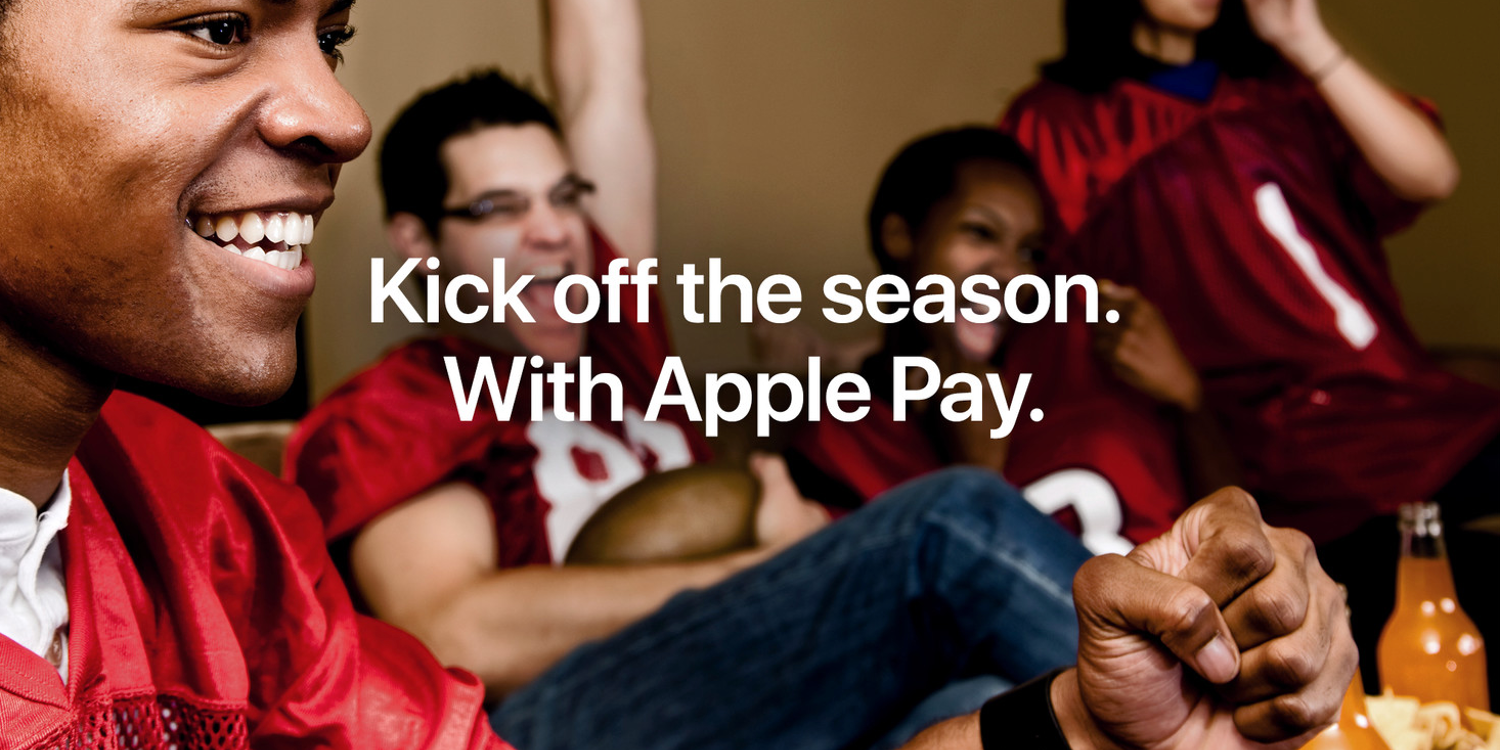 Latest Apple Pay promo offers 10% off at Under Armour