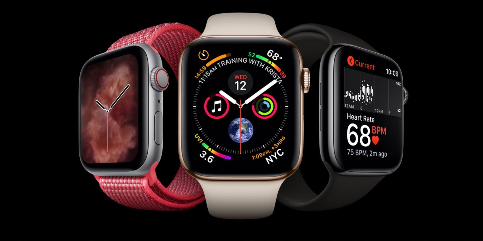 apple watch lineup drops ceramic edition models modern. Black Bedroom Furniture Sets. Home Design Ideas