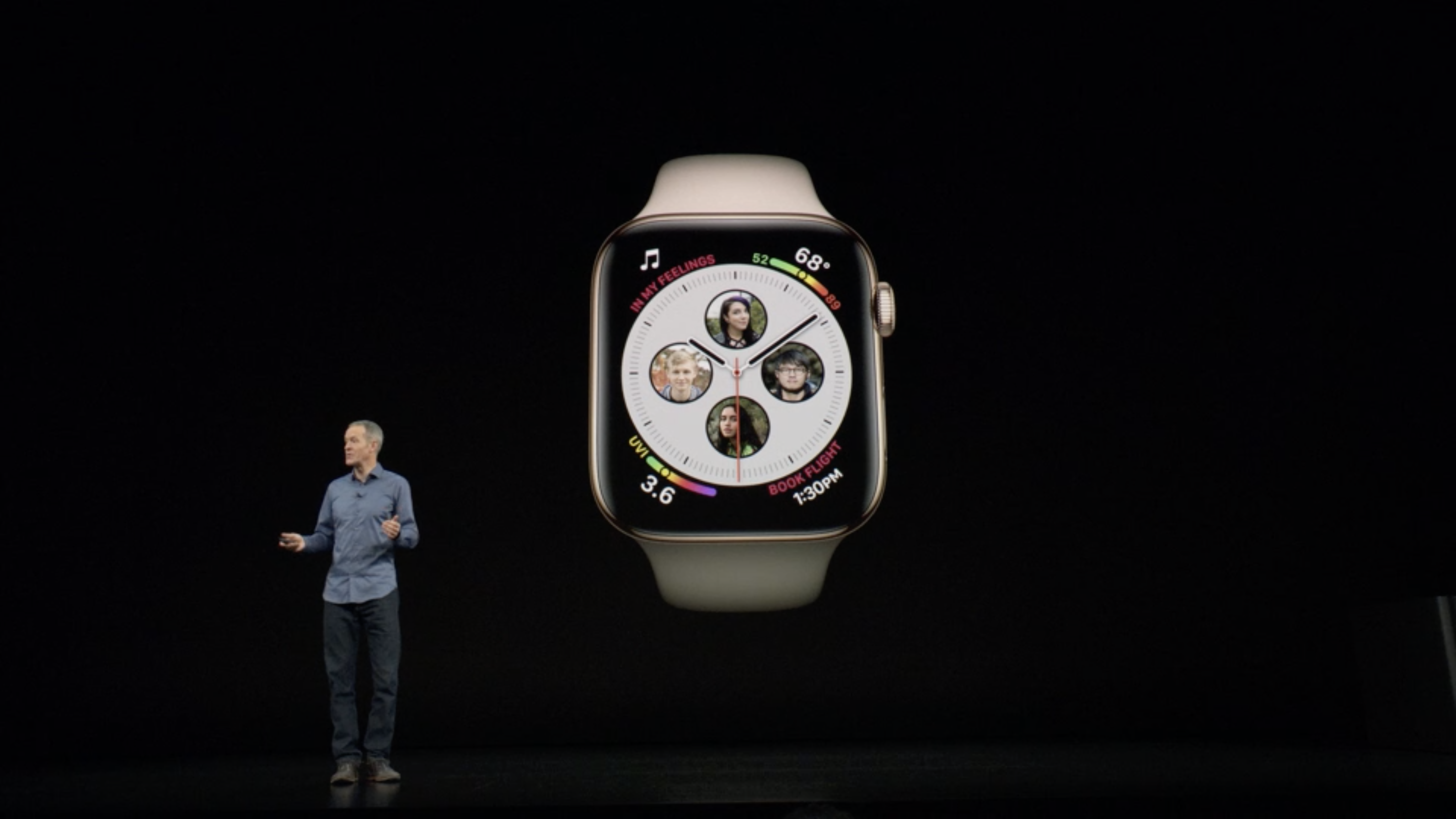 5a5e61adc247 Apple officially announces Apple Watch Series 4 with larger display ...
