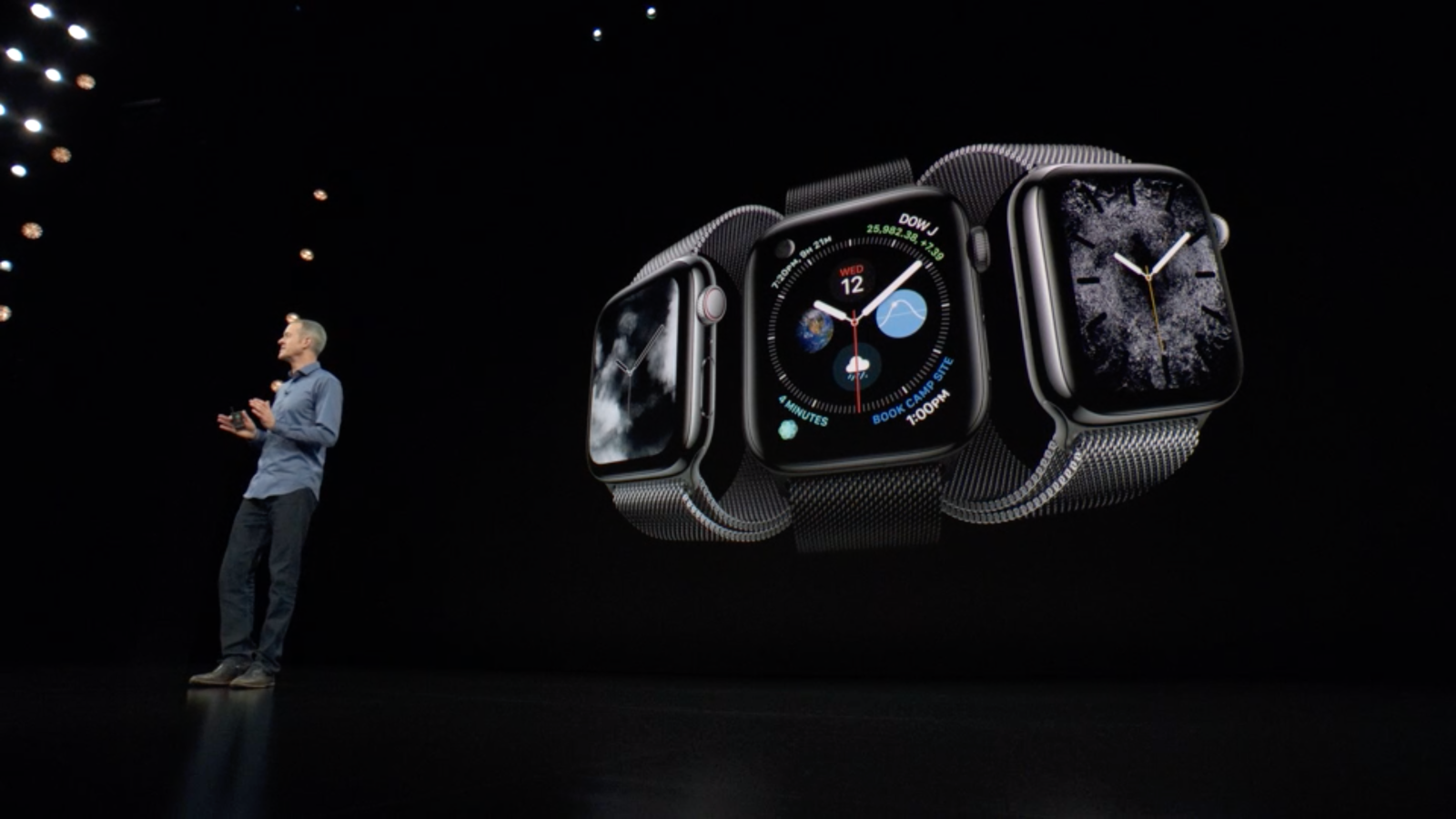 AppleCare+ price jumps for aluminum Apple Watch Series 4, monthly payments available