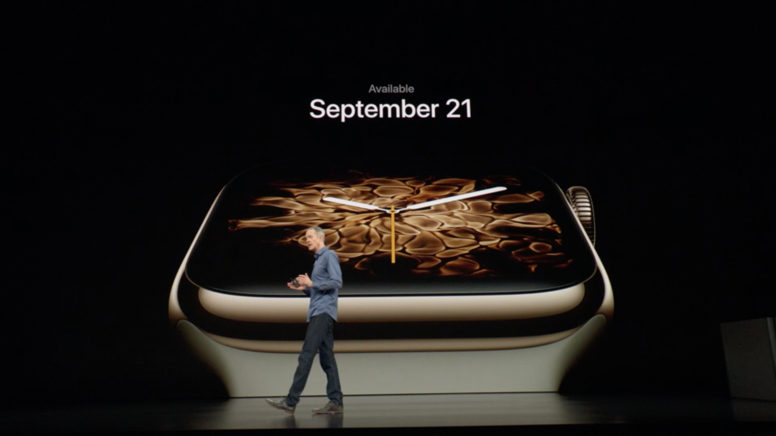 purchase cheap 20cbe e2d8d Apple Event News Hub: iPhone Xs, Xr, Xs Max + Apple Watch Series 4 ...