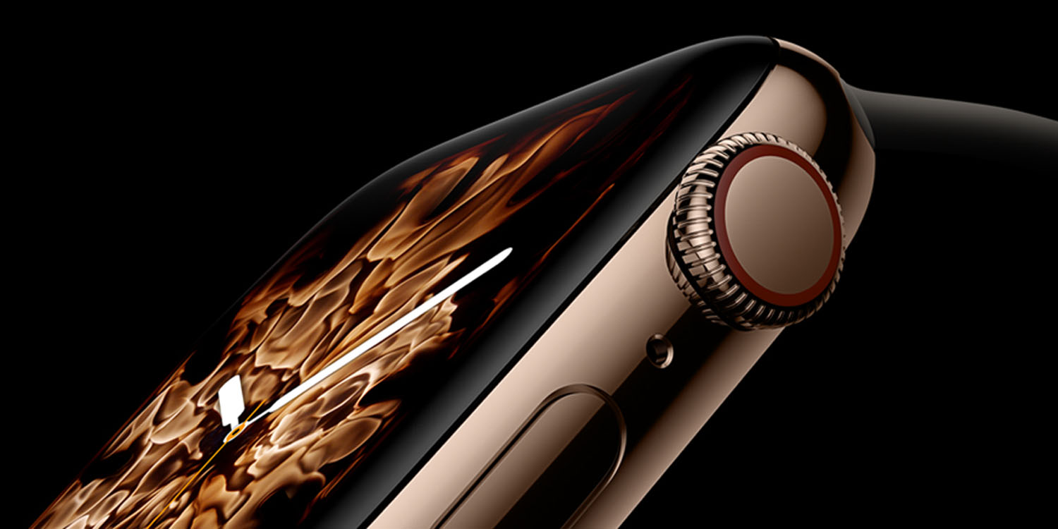 Apple Watch Series 4 and iPhone Xs pre-orders begin soon –what do you plan to buy? [Poll]