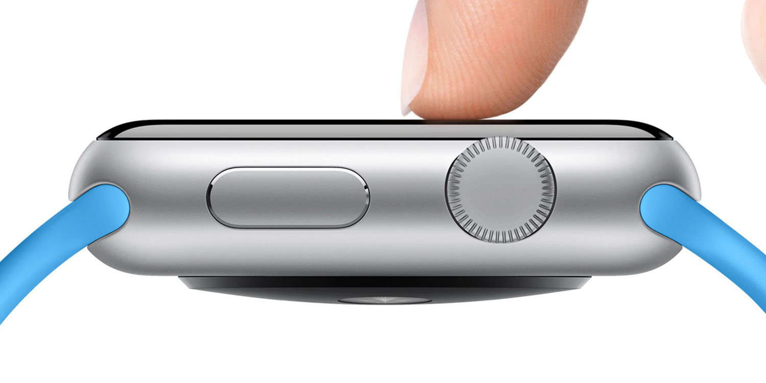 After Apple Watch ECG, we could see Force Touch-based blood pressure readings