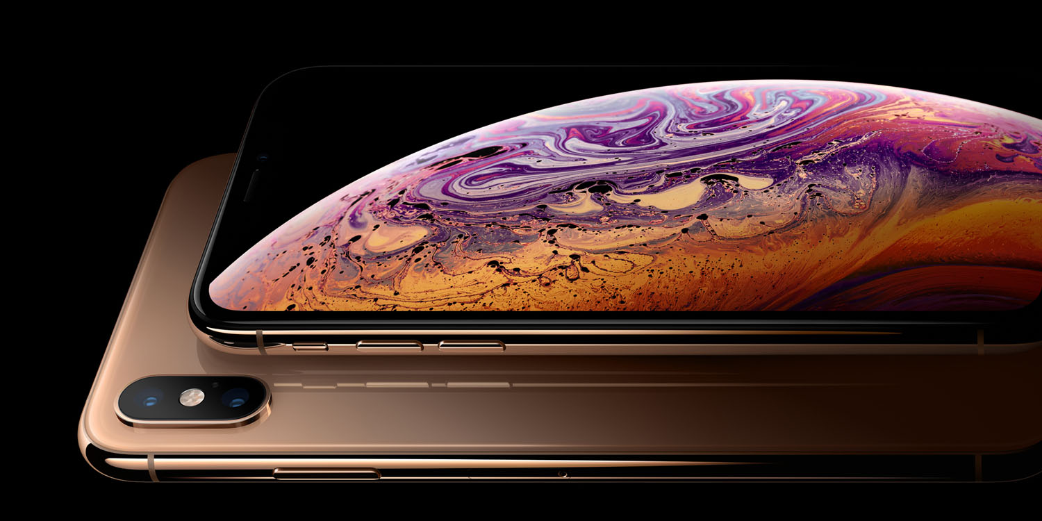 here s how much the iphone xs and iphone xs max will cost you with carrier financing 9to5mac. Black Bedroom Furniture Sets. Home Design Ideas